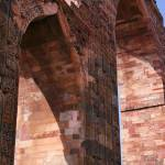 """Stone Arch, Delhi"" by mattwade"