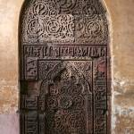 """Stone Door, Agra"" by mattwade"
