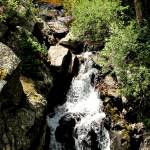 """091 Colorado Waterfall JM-008-091 Janet Marston"" by janetmarston"