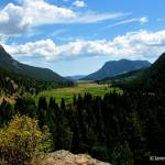 """092 Rocky Mountains JM-008-092 Janet Marston"" by janetmarston"