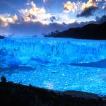 """""""Perito Moreno Glacier, Patagonia, Argentina"""" by Irudi"""