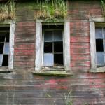 """Barn wall"" by pkripper503"