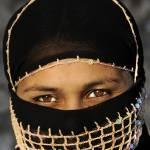 """""""Muslim woman in Bhuj"""" by Ffotolady"""