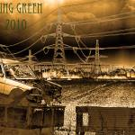 """""""Going Green"""" by CStannett"""