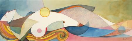 Stunning Nudes Artwork For Sale on Fine Art Prints