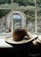 Hat in Window