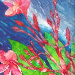 """Spring Rain"" by laurenmcmullen"