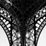 """Eifel Tower II"" by OnayGencturk"