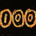 """100s1000s"" by imagineerz"