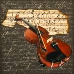 """Violin Music"" by Aneri"