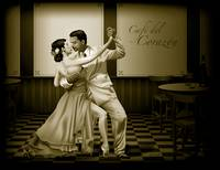 Private Tango Antique