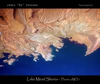 Lake Mead Shores - Planet Art