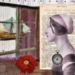 """""""Elder Girl"""" by Nessa"""