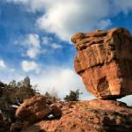 """Balanced Rock"" by greg_rogers"