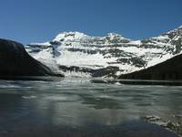 Cameron Lake, Waterton National Park