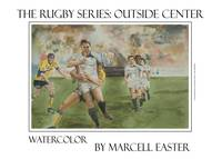 Rugby Series: Outside Center