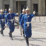 """Changing Guards"" by WorldTraveler"