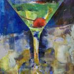 """Summer Breeze Martini"" by creese"