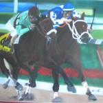 """""""Belmont Battle"""" by wallibone"""