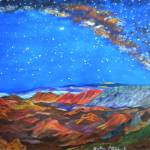 """""""Hawaiian Night Sky"""" by wallibone"""