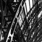 """""""Detail of a Train Station"""" by alenas"""