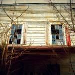 """""""Abandonded"""" by jruthecreative"""