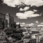 """Siena, Italy #2"" by tomkinsonphoto"