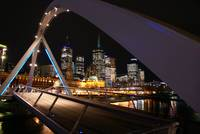 Southbank footbridge