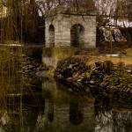 """""""Coldwater Spring Monument"""" by janesprints"""