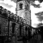 """St Oswalds Church"" by Ragnaroek"