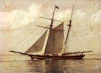 Baltimore Clipper