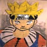 """Naruto"" by JayBowens"