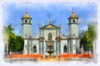 Church of Juana Diaz