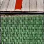 """Red Patch On Roof"" by curtisstaiger"
