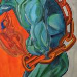 """Venusfalle (Venus Trap)"" by ArtBoxMunich"