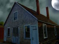 Early American Moonlight