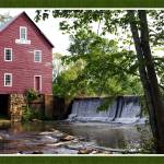 """Starrs Mill 2a"" by carleepix"