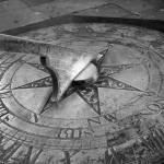 """""""Sundial_b/w"""" by zephyr807"""