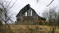 The Old Barn is Still Standing