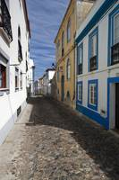 Street in Portugal