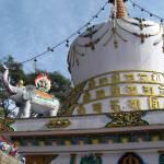 """""""Tibetan Buddhist Shrine"""" by CrypticFragments"""