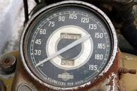 Greek Harley Davidson HOG old vintage iron :: eu-m