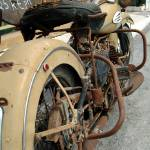 """old Harley Davidson motorcycle iron Greece HOG ::"" by eu-moto"