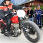 """Harley Davidson WR 1948 © B. Egger"" by eu-moto"