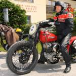 """Harley Davidson WR - 1948 © Bernhard Egger"" by eu-moto"