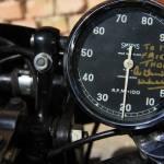 """""""Norton vintage motorcycle :: eu-moto 5920"""" by eu-moto"""