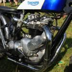 """Triumph T 120R vintage motorcycle :: eu-moto 5640"" by eu-moto"