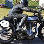"""Norton Inter 30M vintage motorcycle racer :: eu-mo"" by eu-moto"