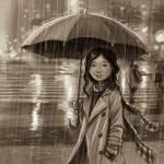 """rain"" by youngmindz"