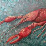 """Crawfish"" by toddblanchard"